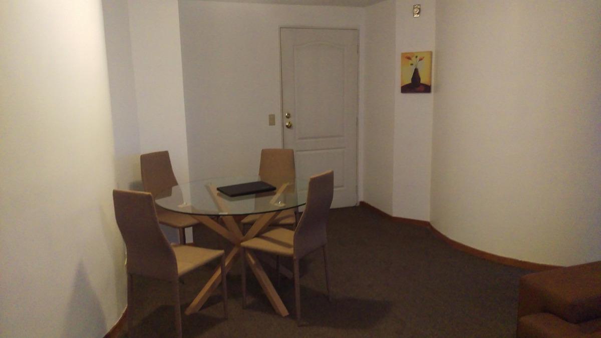 departamento duplex - suite 54m2 sector california alta