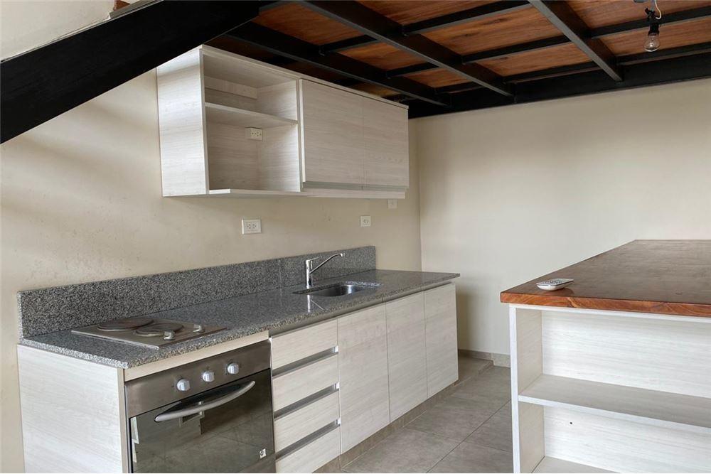 departamento dúplex tipo loft 2 ambientes hermoso