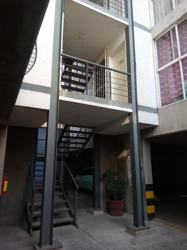 departamento eje central y circuito interior 1er piso