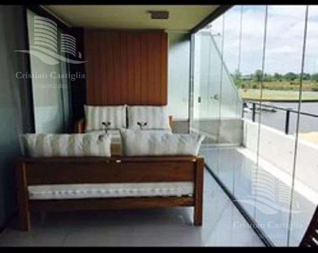 departamento - el yacht nordelta