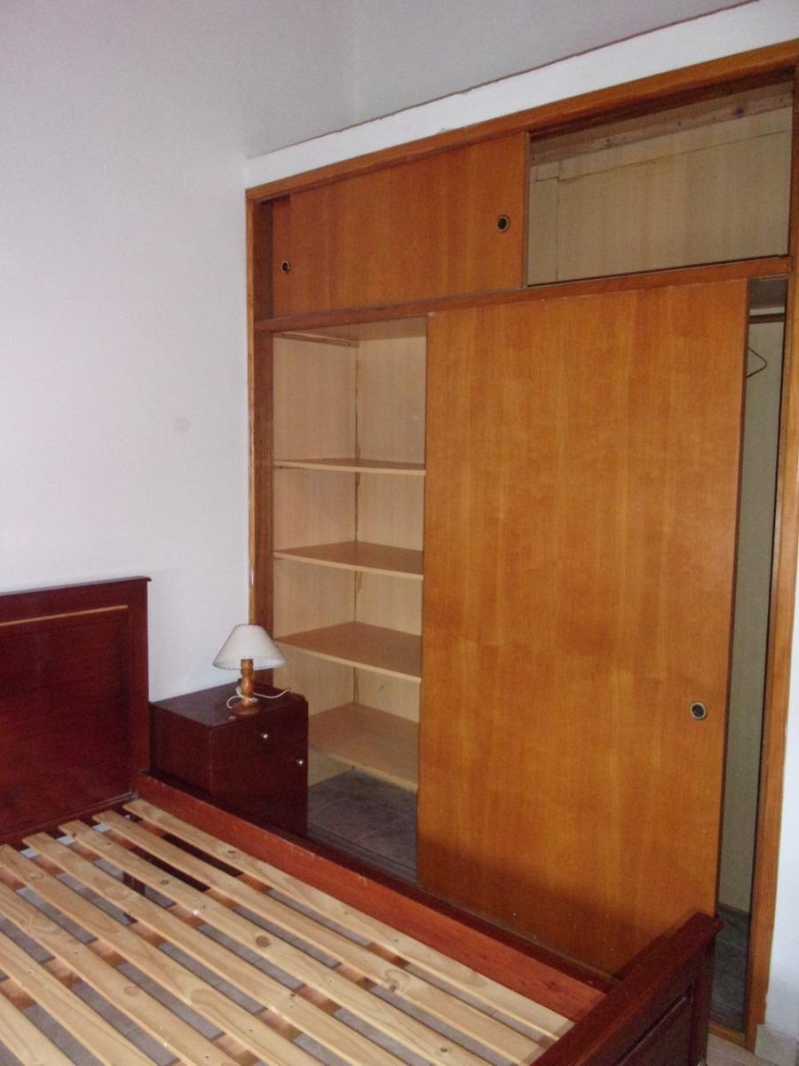 departamento en 1° piso al frente- alquiler anual- 2 n° 6566