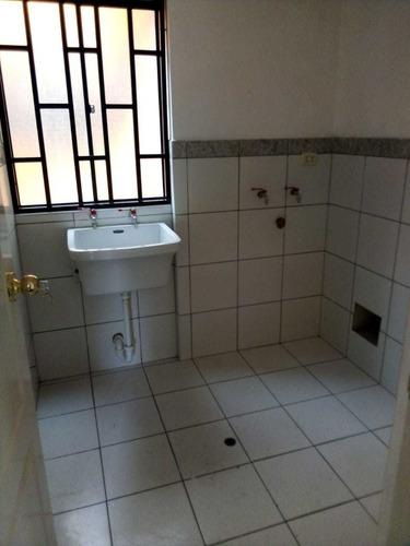 departamento en 2do piso (duplex)- san miguel