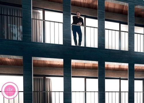 departamento en 3er piso para estrenar en la condesa