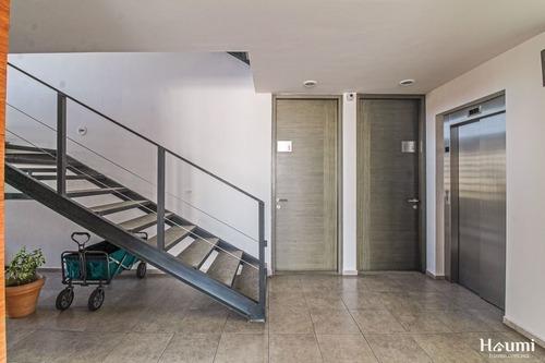 departamento en 4 piso en la paz
