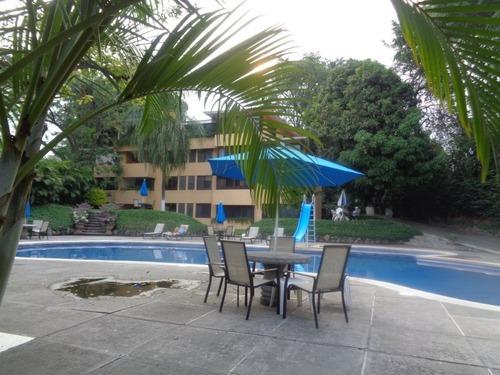departamento  en acapatzingo / cuernavaca - cbr-524-de