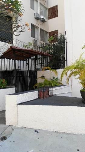 departamento en acapulco alberca amueblado por costera