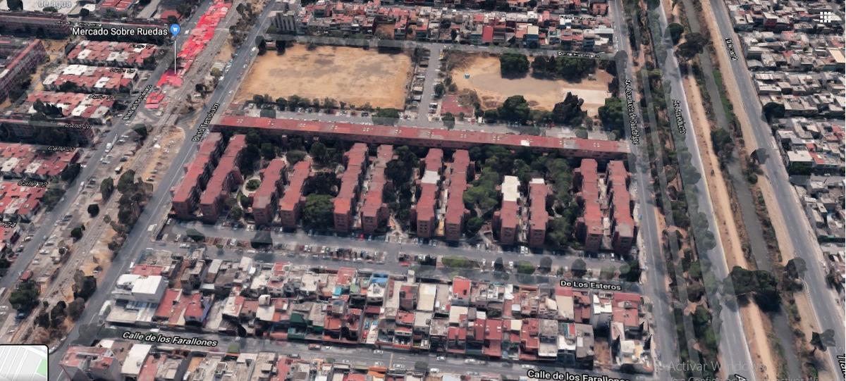 departamento en acueducto de guadalupe mx20-ho6017
