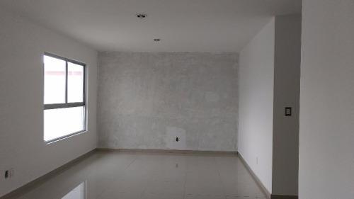 departamento  en adolfo ruiz cortines / cuernavaca - grb-387-de*