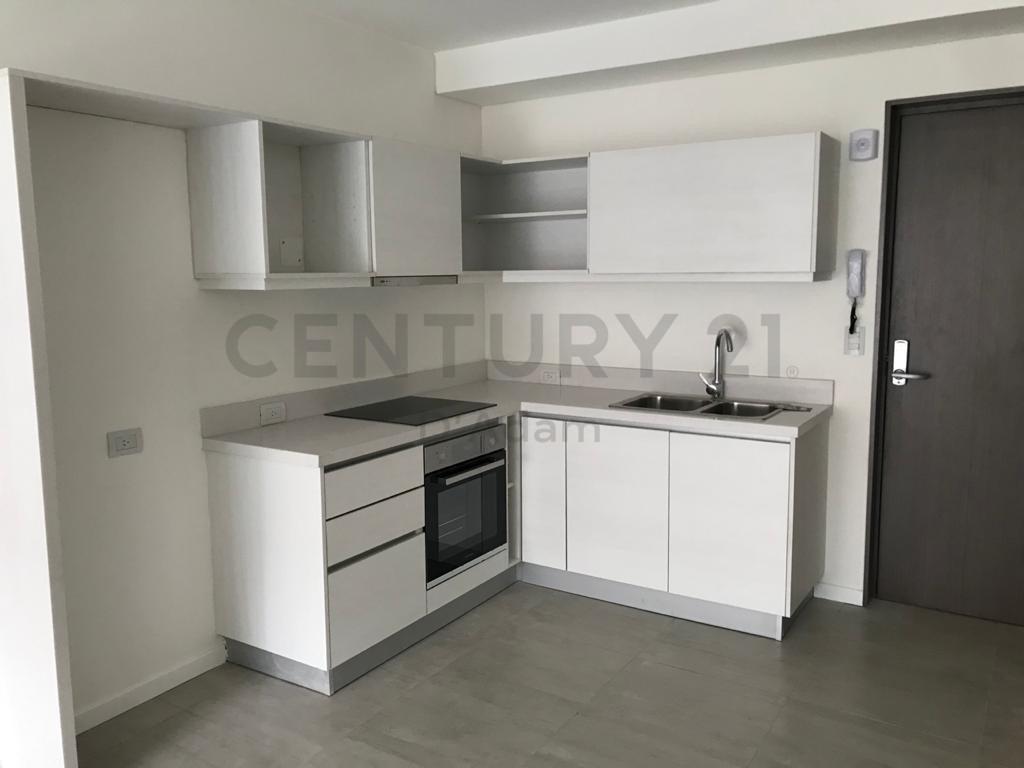 departamento en alquiler, 1 ambiente c/amenities