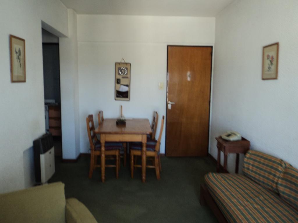 departamento en alquiler 1 dormitorio, 56 e/3 y 4, 14  3