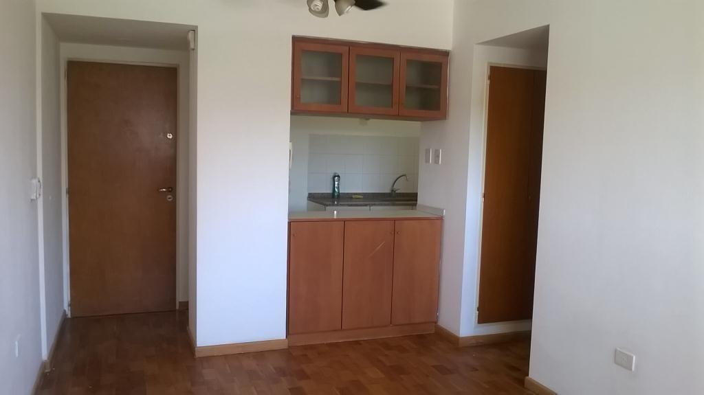 departamento en alquiler 1 dormitorio, calle 2  n°1288