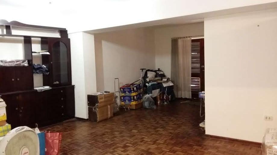 departamento en alquiler 3 dormitorios.