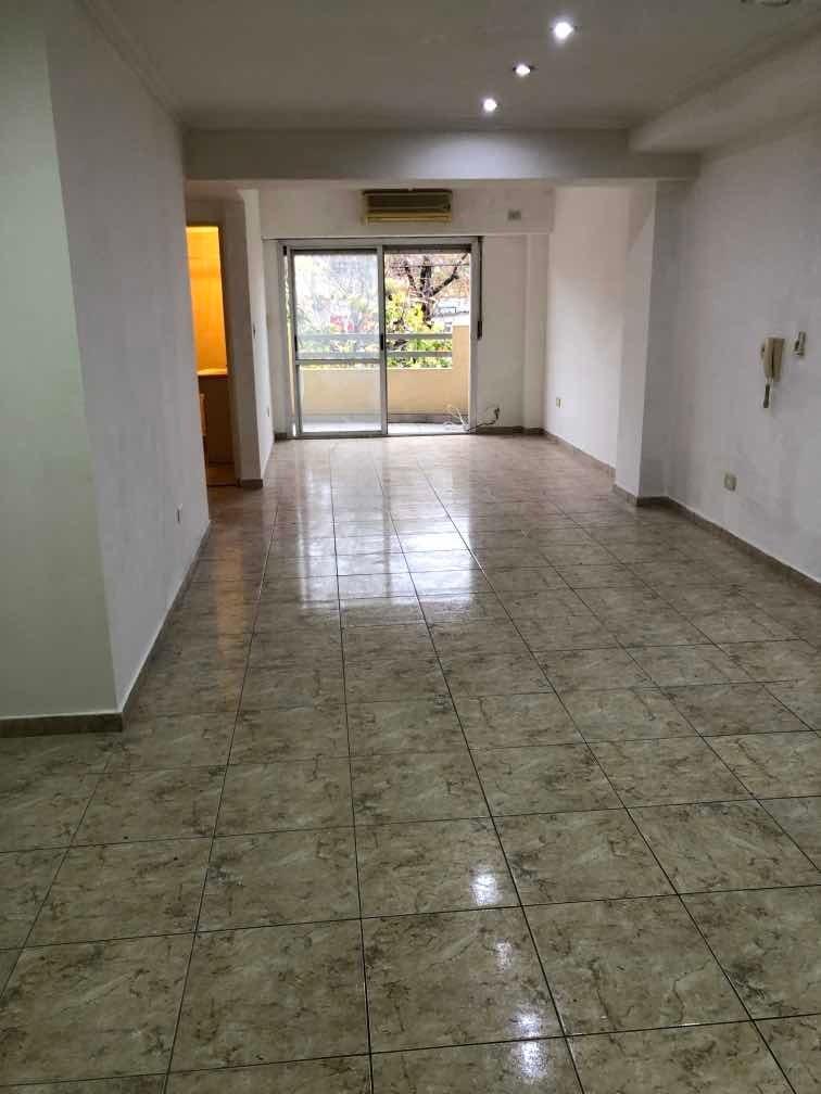 departamento en alquiler 36 m2