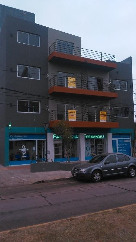 departamento en alquiler 9500 moreno centro