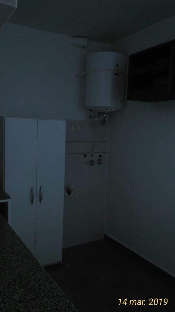 departamento en alquiler, centro, un dormitorio