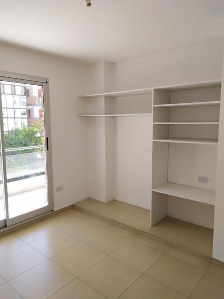departamento en alquiler de 1 dormitorio con balcón en nueva córdoba