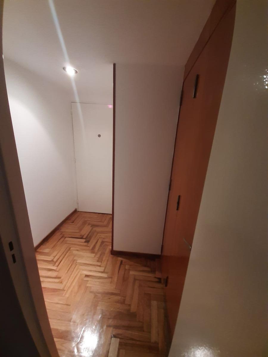departamento en alquiler de 1 dormitorios en caballito
