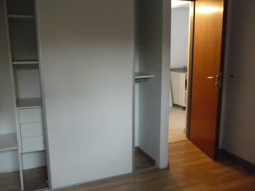 departamento en alquiler de 2 ambientes en villa morra