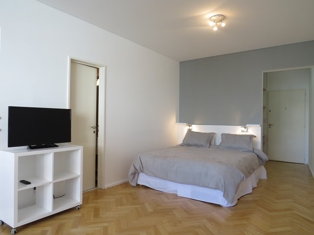 departamento en alquiler de null dormitorios en palermo