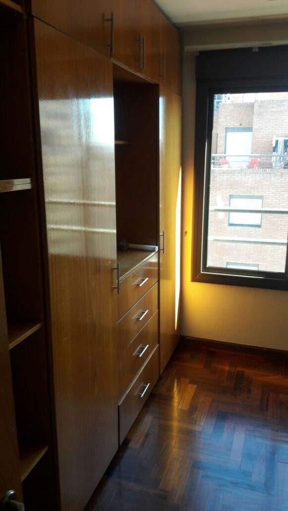departamento en alquiler, nueva cordoba, 2 dormitorios.