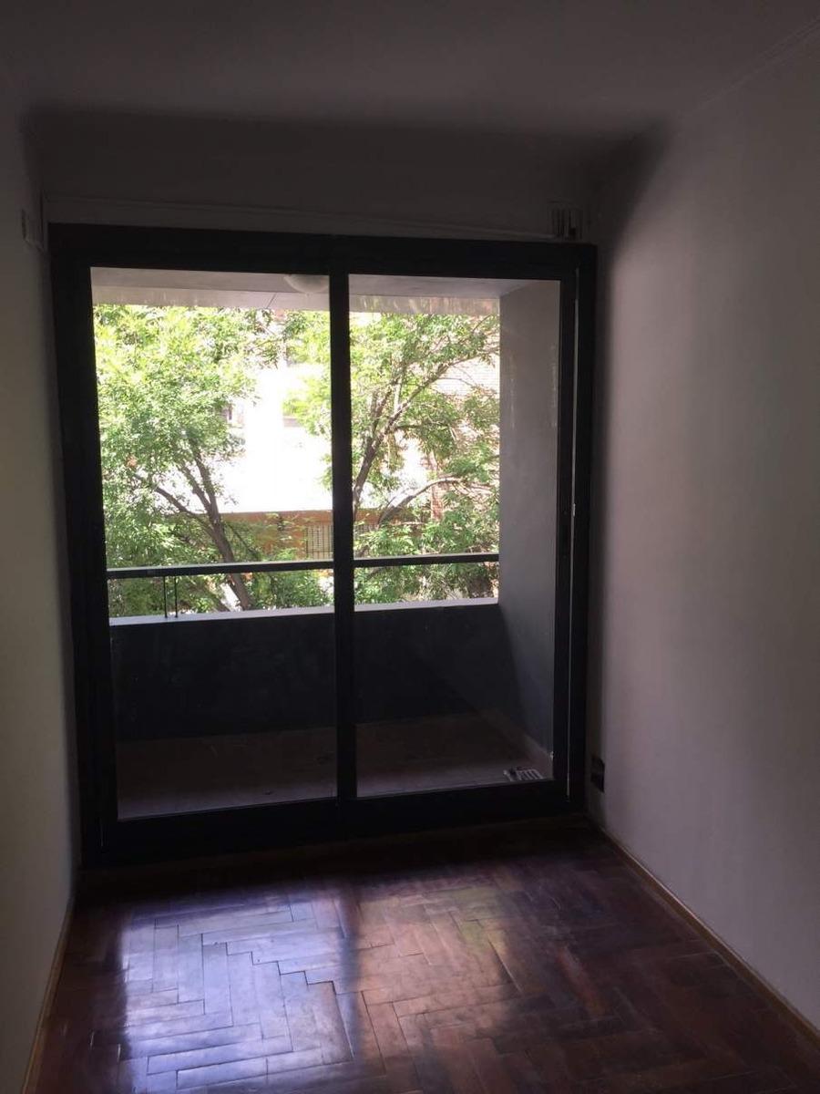 departamento en alquiler, nueva cordoba, dos dormitorios