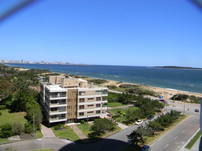 departamento en alquiler temporal en playa mansa