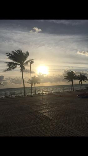 departamento en alquiler temporal sobre la playa en miami