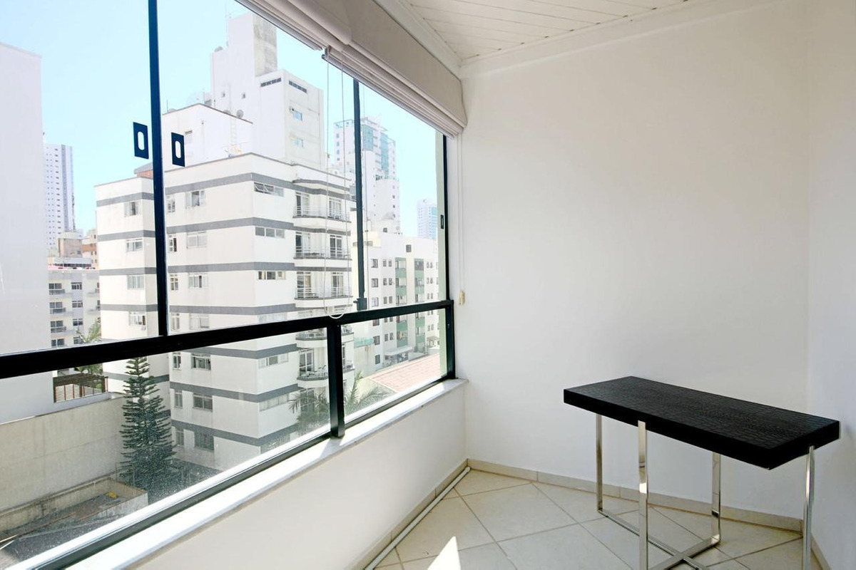 departamento en alquiler temporario brasil-camboriu