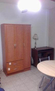 departamento en alquiler temporario de 1 dormitorios en monserrat
