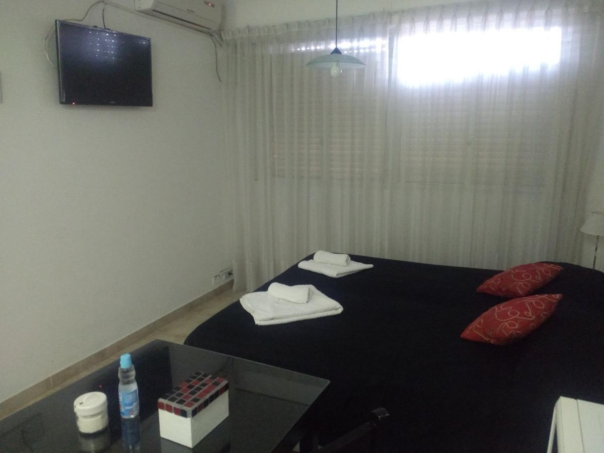 departamento en alquiler temporario en el centro de tucuman