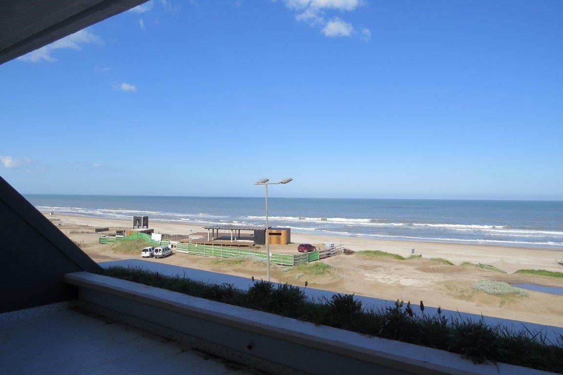 departamento en alquiler- zona playa - 4 ambientes + dependencia