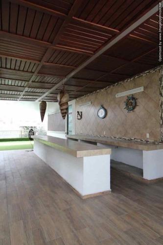 departamento  en amatitlán / cuernavaca - est-1667-de