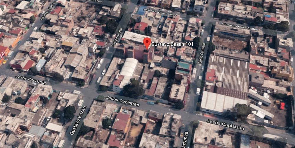departamento en ampl san pedro xalpa mx20-hr7094