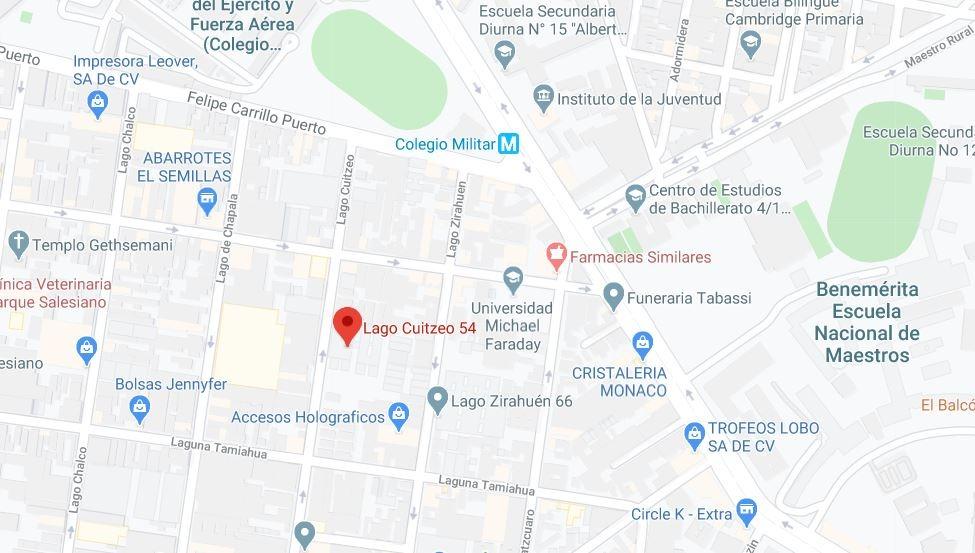 departamento en anahuac
