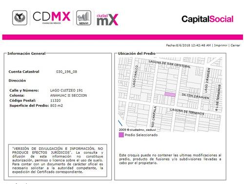 departamento en anahuac mx18-eq1521