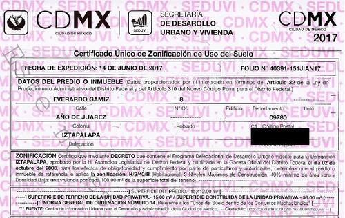 departamento en ano de juarez mx18-fg5897