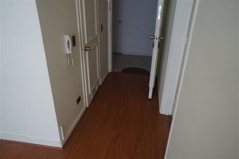 departamento en arriendo de 1 dormitorio en las condes