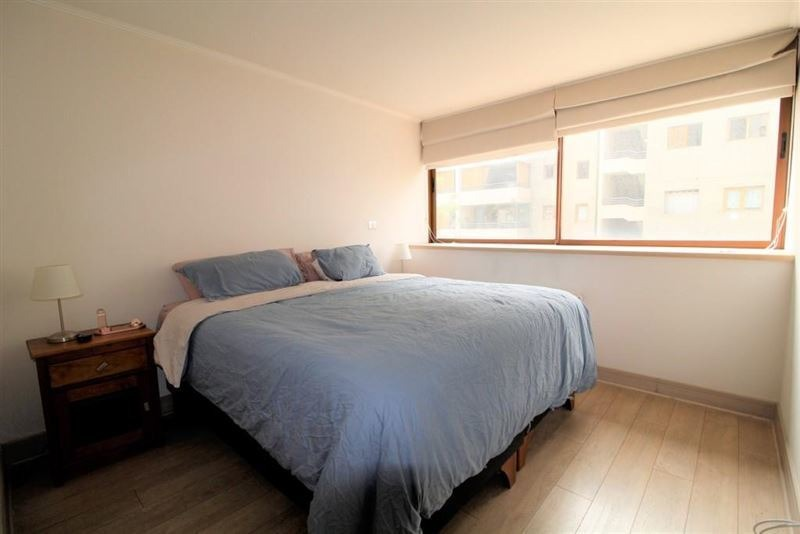 departamento en arriendo de 2 dormitorios en providencia