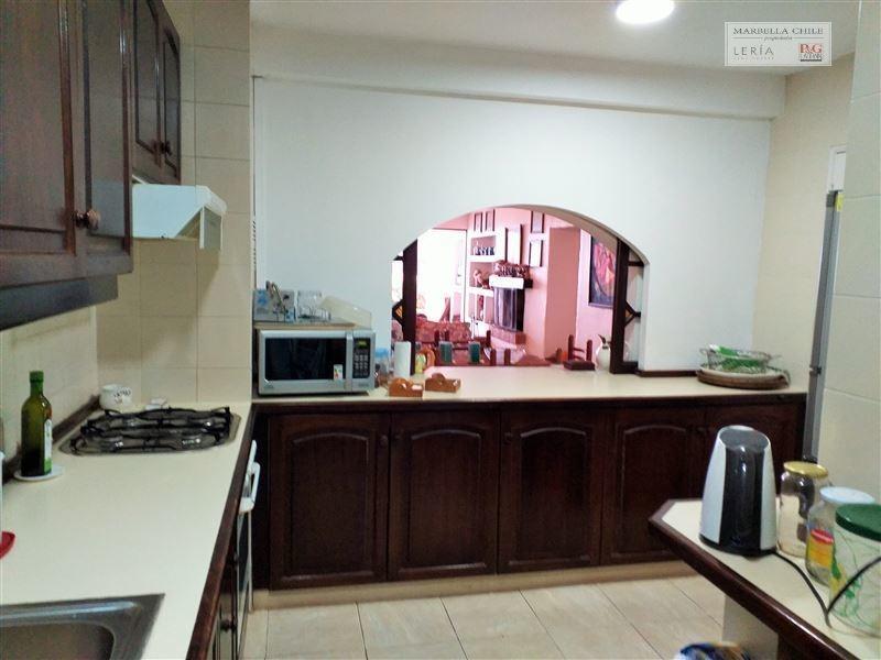 departamento en arriendo de 3 dormitorios en puchuncaví