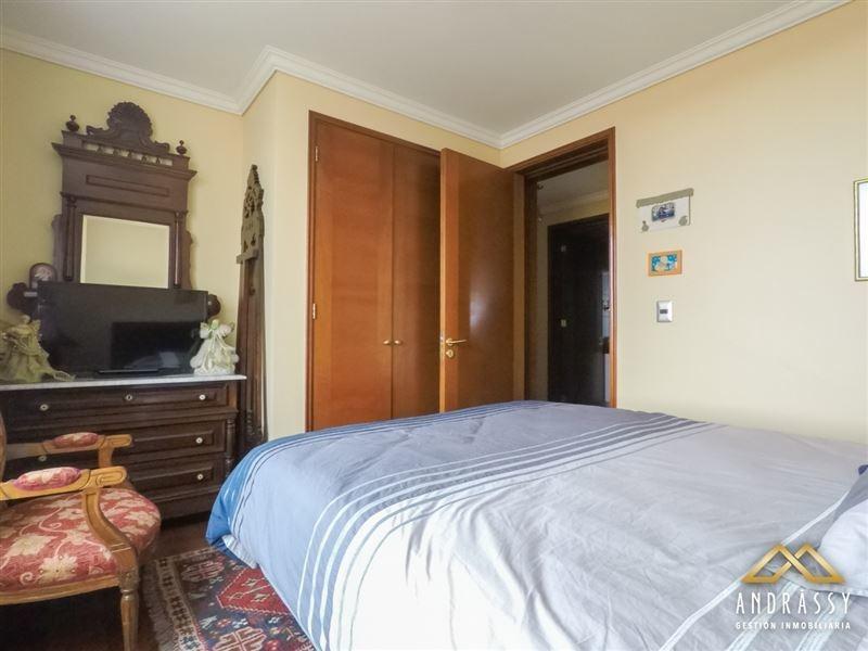 departamento en arriendo de 4 dormitorios en viña del mar