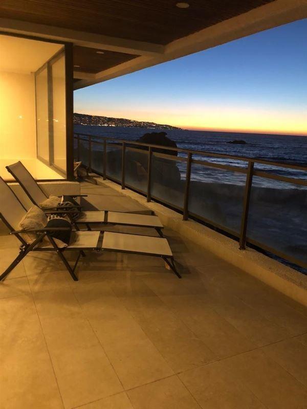departamento en arriendo por temporada de 3 dormitorios en viña del mar