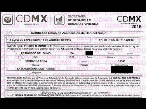 departamento en barrio barranca seca mx18-ed1571