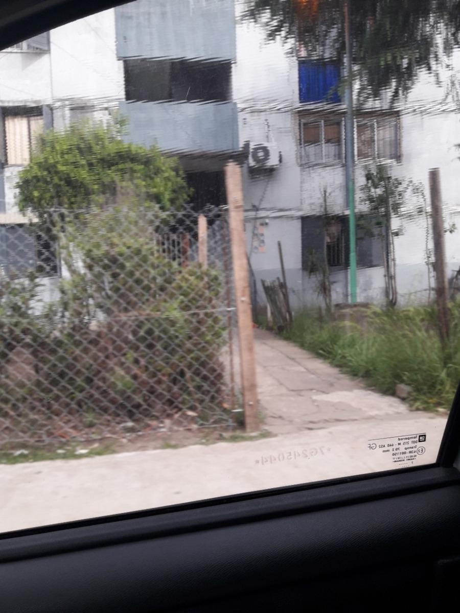 departamento en barrio el campanario, con escritura!!!