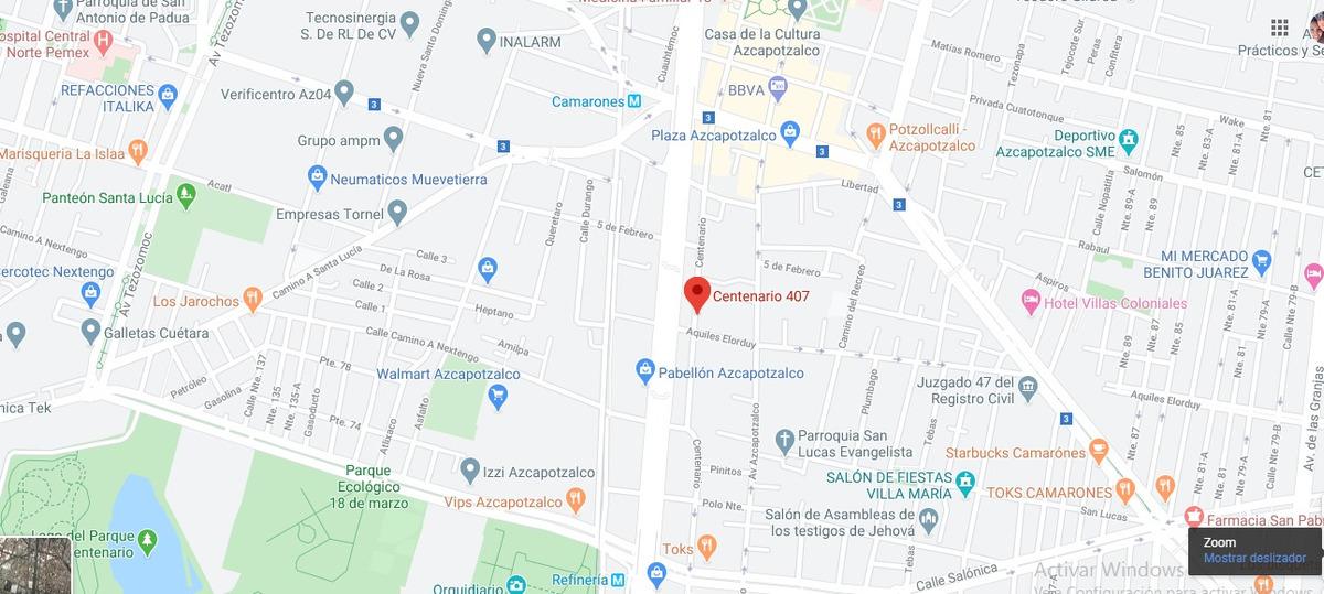 departamento en barrio nextengo mx20-hs3762