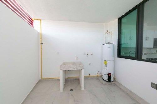departamento  en benito juárez (centro) / cuernavaca - vem-692-de