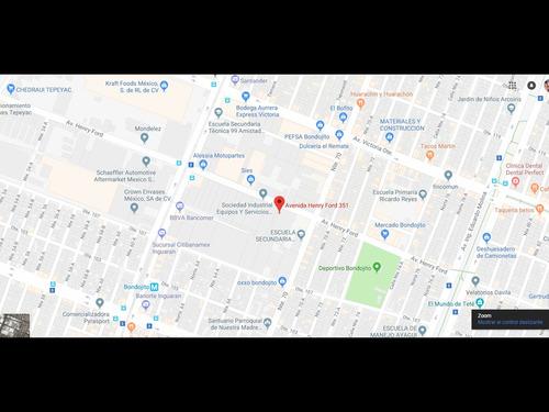 departamento en bondojito mx18-eh4246