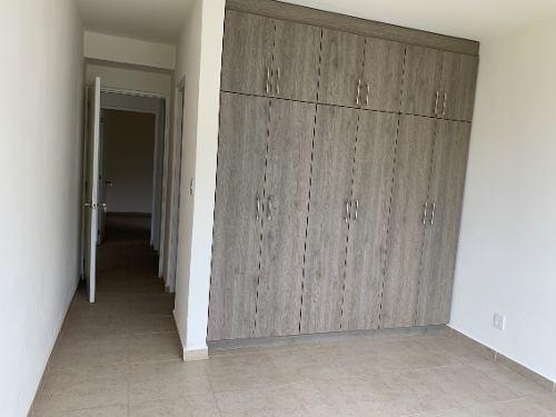 departamento  en buenavista / cuernavaca - via-281-de
