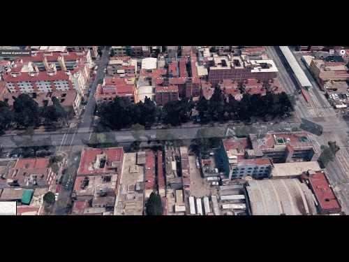 departamento en buenavista mx18-eb8066