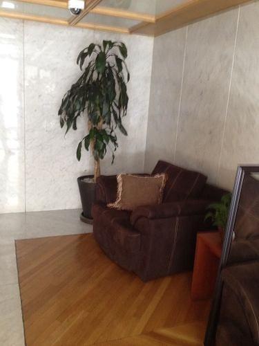 departamento en calle homero con o sin muebles