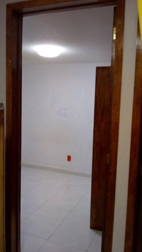 departamento en canal de chalco y tláhuac